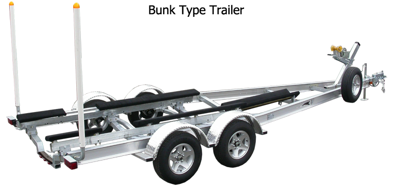 trailer component locator